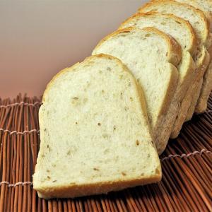 アマニのハードトースト 1本分 食パン|b-parfun