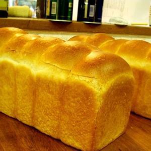 イギリスパン [1斤] 食パン|b-parfun