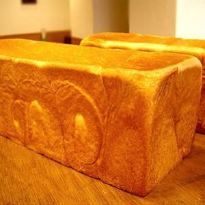 メルシー [1斤] 食パン|b-parfun