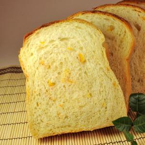 伊予柑トースト 食パン|b-parfun
