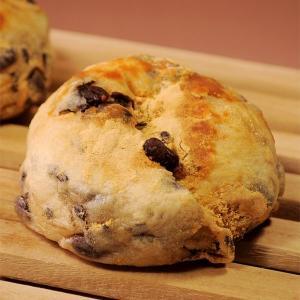 黒豆きなこベーグル 天然酵母パン|b-parfun