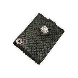 22e99db7f22d ビルウォールレザー(Bill Wall Leather/BWL)アナコンダビルフォールドウォレット(財布 ...