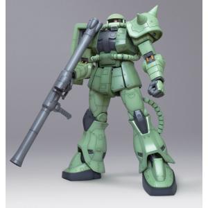 【4月再販予定予約】メガサイズモデル 1/48 量産型ザク
