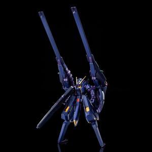 黒きTR-6[ヘイズルII]登場―  『ADVANCE OF Z〜ティターンズの旗のもとに〜』より、...