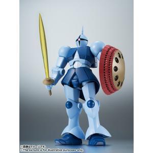 【予約8月発売予定】ロボット魂 YMS-15 ...の関連商品5