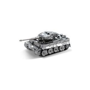 テンヨー メタリックナノパズル タイガーI型戦車 b-side-toy