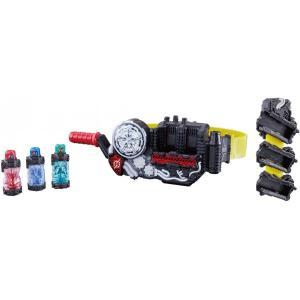 仮面ライダービルド DXビルドドライバー&フルボトルホルダーセット|b-side-toy