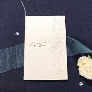 結婚式 メニュー ノーブルローズ セット 手作り キット 用紙 おしゃれ 安い