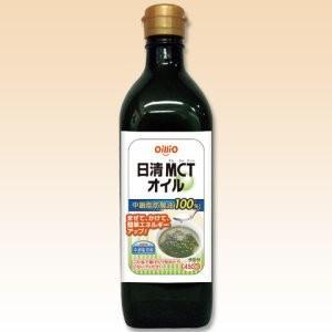 MCTオイル 450g 低たんぱく/高カロリー食品 日清オイリオ