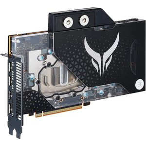 PowerColor AMD Radeon RX5700XT搭載 グラフィックボード 水冷モデル G...