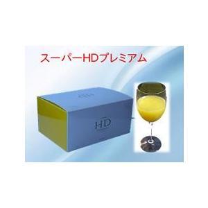 【送料無料】新HGHサプリ スーパーHDプレミアム(80包入...