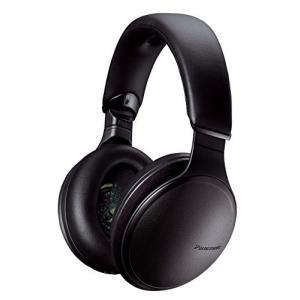 パナソニック ワイヤレスステレオヘッドホン RP-HD600N-K