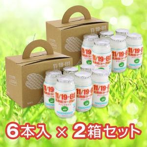 11/19-B1乳酸菌ヨーグルト 飲むヨーグルト ドリンクタイプ(6本入×2箱)|b1-drink|03