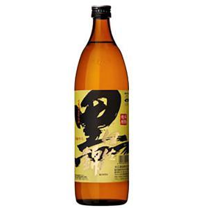 大口酒造 黒伊佐錦900ml×12本(ケース販売)|baba