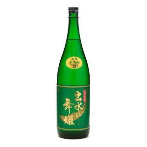 出水酒造 舞姫1800ml×6本(ケース販売)|baba