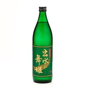 出水酒造 舞姫900ml×12本(ケース販売)|baba
