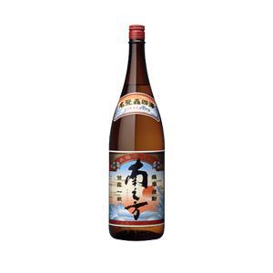 薩摩酒造 南之方1800ml×6本(ケース販売)|baba