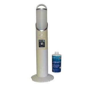 据置型プランシェ(超微粒子)セット クロラス除菌ウォーター1kg(8000ppm)|baba