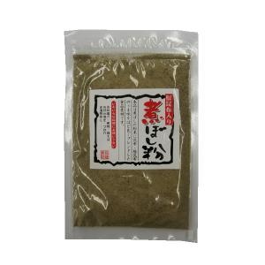 煮ぼし粉(根昆布入り)  105g|baba