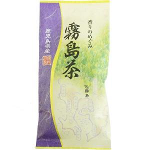 香りのめぐみ 霧島茶 100g|baba