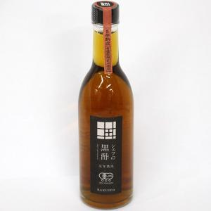 シェフの黒酢 100ml 5年熟成黒酢|baba