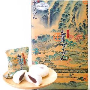 島津かるかん 15個入り 薩摩藩御用銘菓|baba