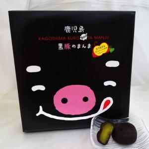 鹿児島 黒豚のまんま 9個入り|baba