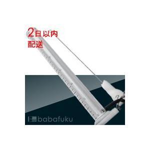 高級アクリル透視度計+専用ひしゃく/合併浄化槽透視度計|babafuku