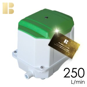 浄化槽ブロワー/セコー(世晃)/大晃TKO-250/合併浄化槽ブロワー babafuku