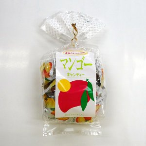 産地うまいもの便 マンゴーキャンディー|babayaku