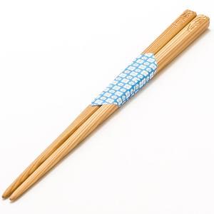 屋久杉のお箸|babayaku