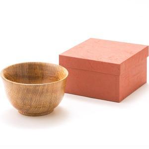 屋久杉の飯椀|babayaku