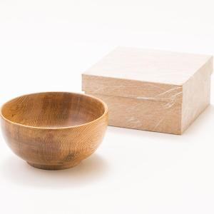 屋久杉の汁椀|babayaku