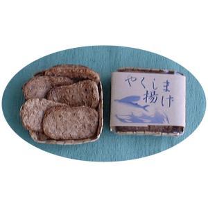 屋久島特産物 屋久島揚げ 5枚入り|babayaku