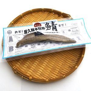 屋久島鯖本枯節 ごま鯖(国内産) 40g|babayaku