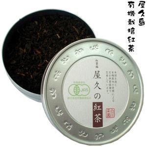 屋久の紅茶|babayaku