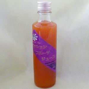 パッションフルーツジュース 270ml|babayaku
