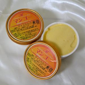 マンゴー屋久島アイスクリーム85ml|babayaku