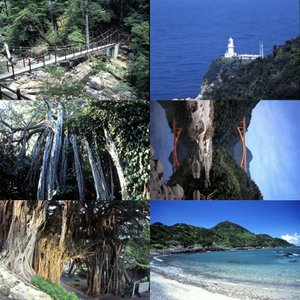 屋久島画像集11 屋久島の風景2 babayaku