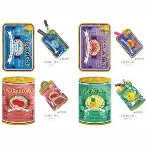 缶をモチーフにしたかわいい文具雑貨が登場! 1パック5枚入り。 目薬やリップなどのコスメポーチとして...