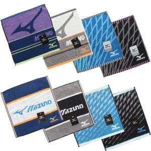 ミズノ ハンドタオル H8002 I8073 MIZUNO スポーツ メーカー ブランド タオルギフト 部活 タオル ハンカチ ネコポス可