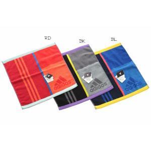 【ネコポス対応可能】   ※4枚まで梱包可能です。  【adidas】【ハンドタオル】 adidas...