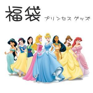 プリンセス 超お得な 福袋 2019 ディズニー キャラクター グッズ 誕生日 クリスマス プレゼント HAPPY BAG