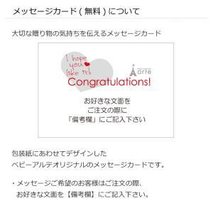 出産祝い 安心のメードインジャパン 上質オーガニックコットン使用ベビーギフト ビセラ カゴ入りお食事セットS カゴS-4・オーガニック カゴS-4・|baby-arte|05