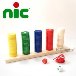 ニック プラステン PLUS10 ドイツ nic社 NIC