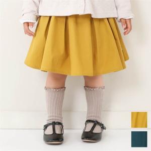 【nousノベルティ対象商品】あすつく 子供服 女の子 キムラタン Biquette Club ビケットクラブ  パンツ付きスカート 80 90 95 100 110 120 130 baby-kids-kimuratan