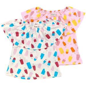 あすつく 子供服 女の子 キムラタン Youpi! ユッピー  Tシャツ(半袖) 80 90 95 100 110 120 130|baby-kids-kimuratan