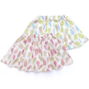あすつく 子供服 女の子 キムラタン Youpi! ユッピー  パンツ付きスカート 95 100 110 120 130|baby-kids-kimuratan