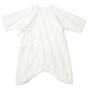あすつく ベビー 子供服 キムラタン 愛情設計 日本製 スムース コンビ肌着 冬用 50 60cm|baby-kids-kimuratan