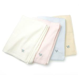 あすつく ベビー 子供服 キムラタン 愛情設計 日本製 湯上りタオル 100×100cm|baby-kids-kimuratan